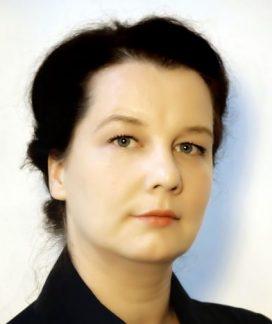 Dipl.-Ing.in Dr.in techn. Anna-Vera Deinhammer