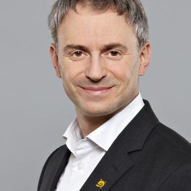 Ing. Mag. Dr. Gerhard Klicka