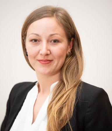 Olivia Herzog