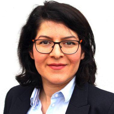 Fariba Karimi