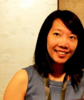 Yahsin Huang